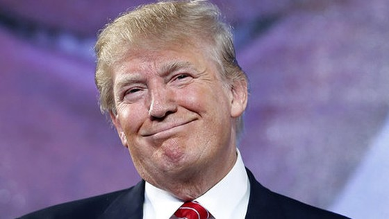 Nếu Donald Trump làm TT Hoa Kỳ? ảnh 1
