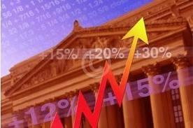 TTCK Hoa Kỳ: Lạc quan trước dữ liệu kinh tế ảnh 1