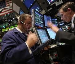 TTCK Hoa Kỳ 18-4: S&P 500 giảm điểm 2 tuần liên tiếp ảnh 1
