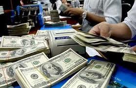 Tỷ giá USD liên ngân hàng đạt kỷ lục mới ảnh 1