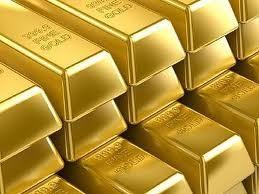 12-4, giá vàng thế giới giảm sâu ảnh 1