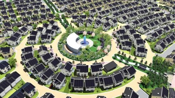 Những đô thị thông minh trên thế giới ảnh 5
