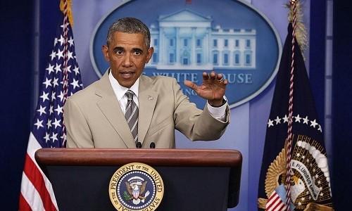 Obama quay lại sự nghiệp chính trị? ảnh 1