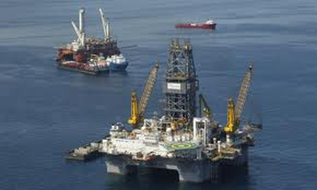 Giá dầu tăng sau 7 phiên giảm ảnh 1
