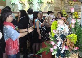 Dalat Hasfarm khai trương cửa hàng Phú Mỹ Hưng ảnh 1