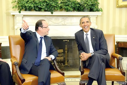 Thượng đỉnh G8 lần 38: Thuận ít, đấu nhiều ảnh 1