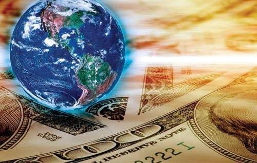 Kinh tế toàn cầu 2014: Mây đen sẽ tan dần ảnh 1
