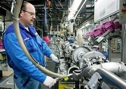 Kinh tế Đức: Đánh đổi để thay đổi ảnh 1