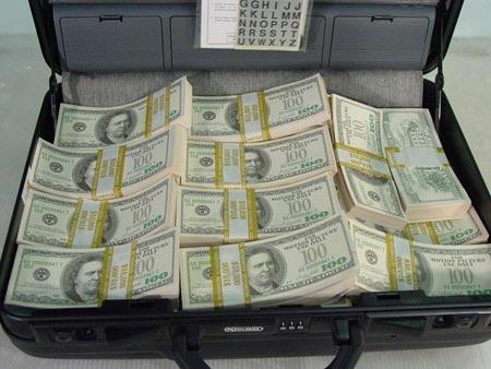 Mafia và ngân hàng: mối quan hệ nguy hiểm ảnh 1