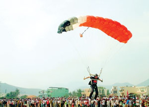 Fetival Biển 2011: Nha Trang - Biển hẹn ảnh 3