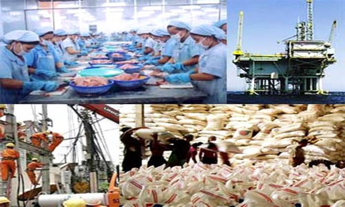 Thương mại Việt Nam-Mexico đạt hơn 1 tỷ USD ảnh 1
