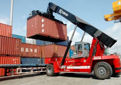2015: Xuất khẩu của TPHCM đạt 135 tỷ USD ảnh 1