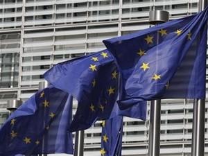 EU đạt đồng thuận quy định quản lý NH ảnh 1