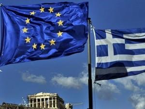 Eurozone đang rơi vào cuộc suy thoái mới ảnh 1