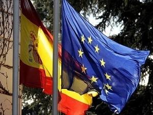 Khủng hoảng nợ đe dọa Tây Ban Nha ảnh 1