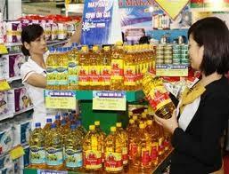 TPHCM: Kích cầu tiêu dùng qua tháng khuyến mại ảnh 1