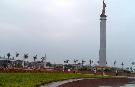 Hà Nội sẽ xây thêm 18 công viên ảnh 1