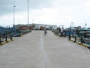 Hoàn thành Cảng biển Quốc tế An Thới ảnh 1