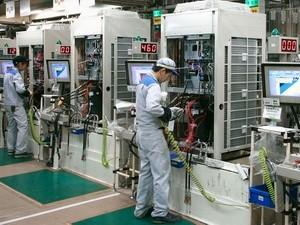 Daikin mua nhà sản xuất điều hòa Hoa Kỳ ảnh 1