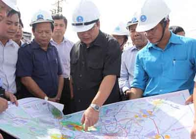 Xây dựng cơ chế PPP dự án Dầu Giây – Phan Thiết ảnh 1