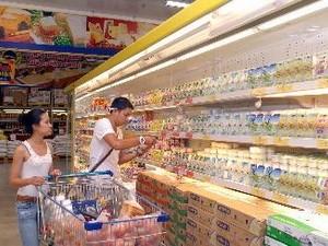 TPHCM: CPI tháng 6 tăng 0,12% ảnh 1