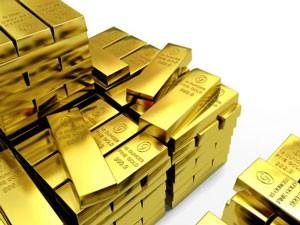 NHNN cho nhập thêm 5 tấn vàng ảnh 1
