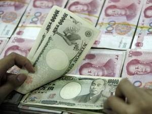 Nhật-Trung bắt đầu giao dịch tiền tệ trực tiếp ảnh 1