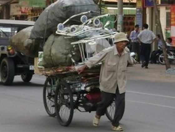 TPHCM: 16 triệu đồng thuộc diện cận nghèo ảnh 1