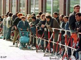 Người dân châu Âu ồ ạt nhập cư vào Đức ảnh 1