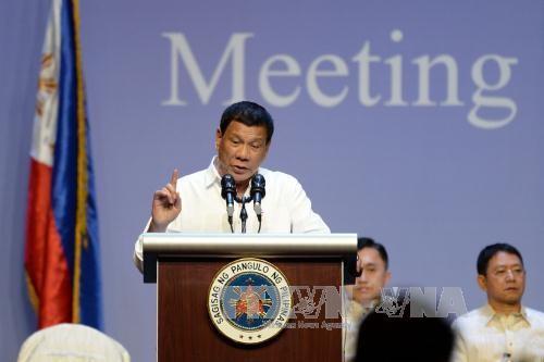 Tổng thống Philippines sẽ bị điều tra ảnh 1