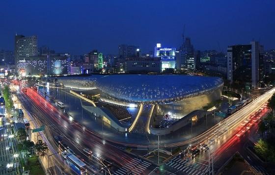 Những đô thị thông minh trên thế giới ảnh 1