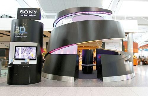 Sony-Bước thăng trầm của đại gia (kỳ 2) ảnh 1