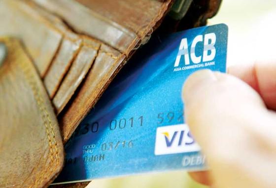 Cần khuyến cáo cụ thể về bảo mật thẻ ảnh 1