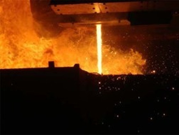 DN thép sản xuất dưới 60% công suất ảnh 1