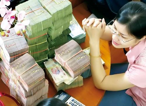 Tái cấu trúc nền kinh tế: Yêu cầu cấp bách ảnh 1