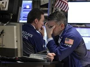 CK Hoa Kỳ 31-8: S&P 500 rời mốc 1.400 điểm ảnh 1