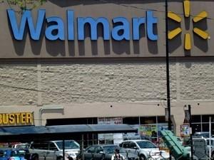 Walmart bị cáo buộc trốn thuế ảnh 1