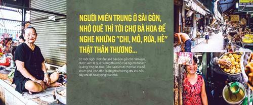 Xứ Quảng giữa Sài Gòn ảnh 1