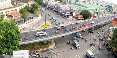 Vốn đầu tư cho phát triển hạ tầng giao thông đô thị tại TPHCM chưa đáp ứng nhu cầu ảnh 1