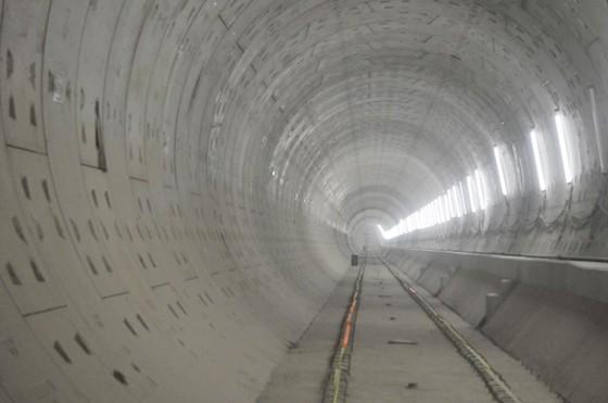 Metro số 1 Bến Thành - Suối Tiên vận hành thử nghiệm vào năm 2020 ảnh 3
