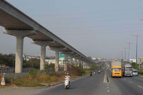 Phê duyệt điều chỉnh dự án tuyến metro Bến Thành - Suối Tiên trong tháng 7 ảnh 1