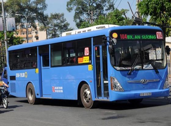 TPHCM đề nghị Tổng Công ty Khí Việt Nam không thay đổi giá bán khí gas CNG ảnh 1