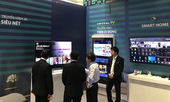 Viettel sử dụng bản quyền công nghệ 3G và 4G/LTE của Qualcomm ảnh 2