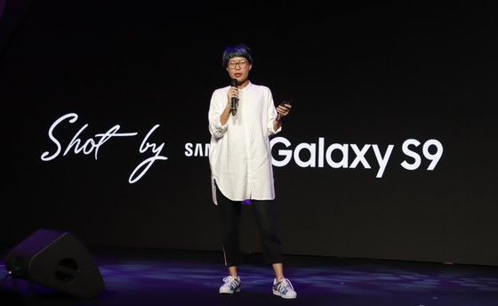 Samsung hướng đến Kỷ nguyên giao tiếp bằng hình ảnh ảnh 3