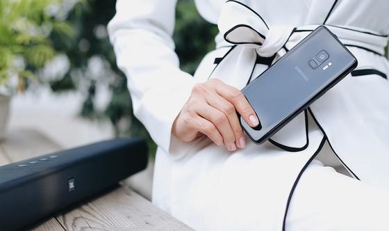 FPT Shop với nhiều chương trình cho Galaxy S9, S9+ ảnh 1