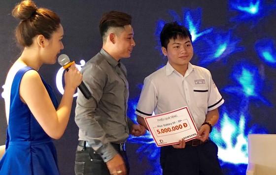 """Nhận quà """"khủng"""" khi đặt mua Galaxy S9 và Galaxy S9 Plus tại Di Động Việt ảnh 3"""
