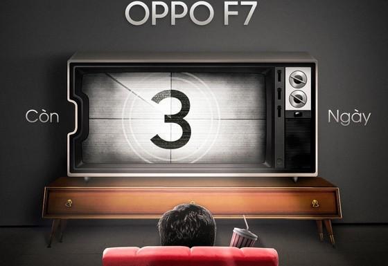 OPPO F7 có gì đặc biệt? ảnh 3