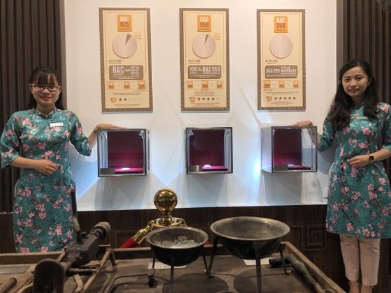 Vietnam Silver House và ước mơ bảo tàng nghề thợ bạc ảnh 7