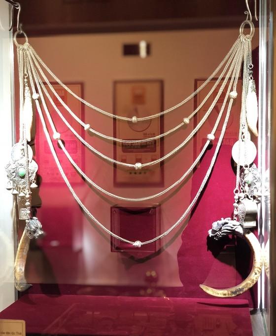 Vietnam Silver House và ước mơ bảo tàng nghề thợ bạc ảnh 5
