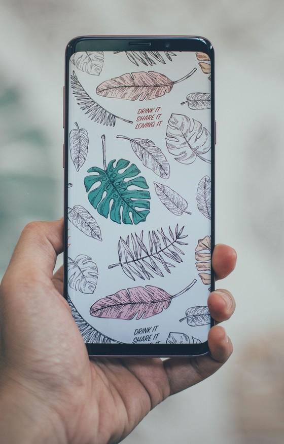 """Mua Galaxy S9+ 128GB phiên bản Lilac Purple nhận quà """"khủng"""" ảnh 1"""
